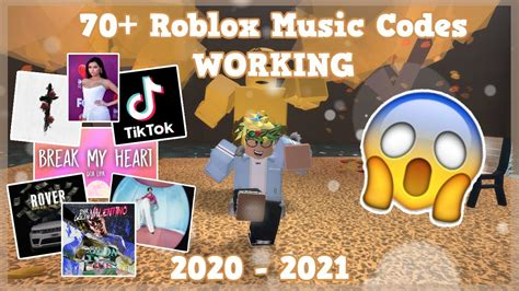 The method varies depending on which game you want to blast your tunes in. 70+ ROBLOX: Music Codes: WORKING (ID) 2020 - 2021 ( P-22 ...