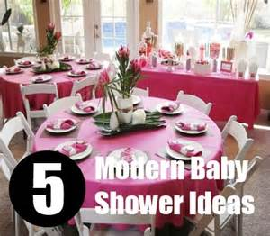 contemporary wedding dresses 5 modern baby shower ideas top secret baby shower ideas