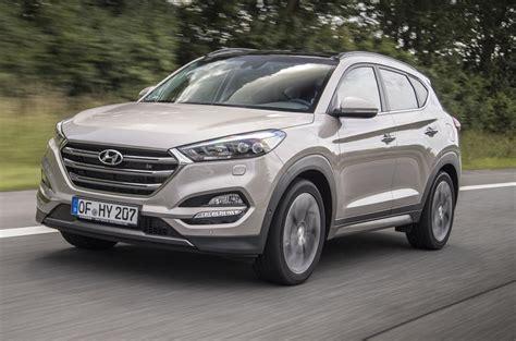 2015 Hyundai Tucson 2.0 Crdi Review Review