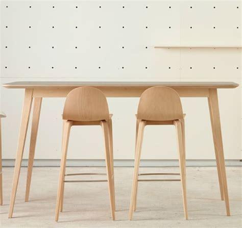 mobilier de bureau 974 bob table haute brand office