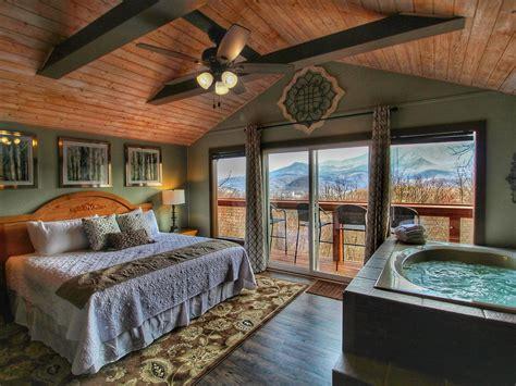 cozy gatlinburg cabins  rent   mountain