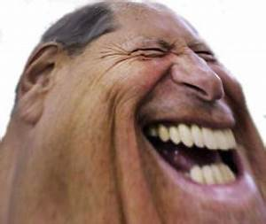 Laughing Stretch Face   Reaction Images   Know Your Meme