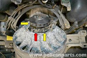 Pelican Parts Technical Article - Porsche 993