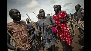 Southern Sudan   U0026quot People Are Way Too Used To Suffering U0026quot