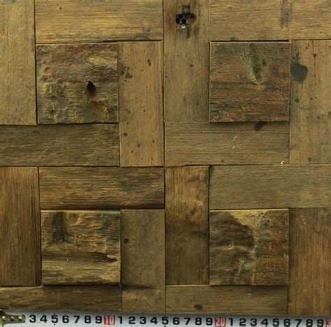 ship wood tiles rustic wood wall tile wooden mosaic for bar backsplash country style