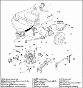 Range Rover Suspension Diagram  Rover  Wiring Diagram Images