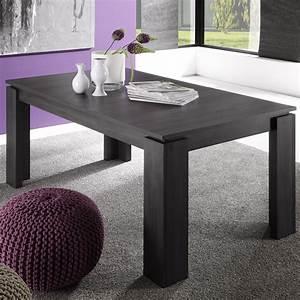 Esstisch Ausziehbar Grau : esstisch xpress tisch esszimmertisch in esche grau ausziehbar 160 200x90 cm ebay ~ Indierocktalk.com Haus und Dekorationen