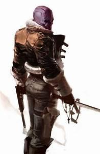 Baron Zemo II - New Secret Wars Wiki