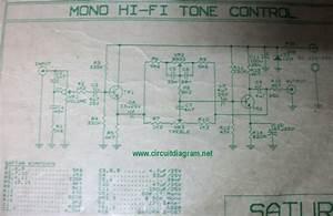 Hi-fi Tone Control