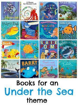 books the sea theme books etc sea theme 579   1ececc08e0b8f9dd6e491b0d1632fa84