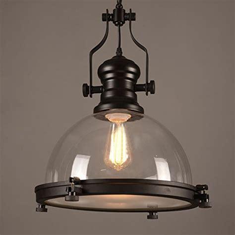 bathroom ceiling light fixtures amazon industrial nautical transparent glass pendant light litfad