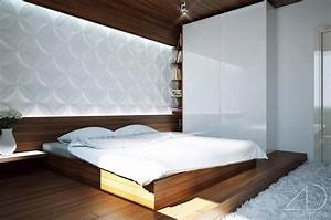 Modern bedroom ideas for Modern contemporary bedroom designs