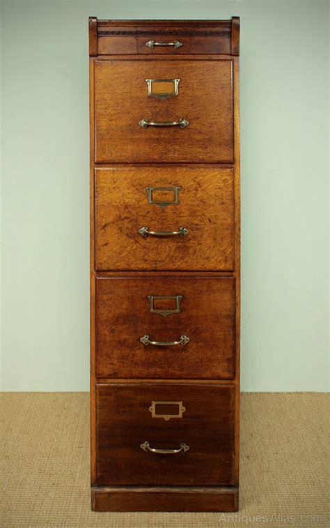 cabinet dividers kitchen edwardian oak filing cabinet c 1910 antiques atlas 1910
