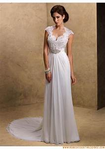 robe blanche simple mariage With robe blanche simple