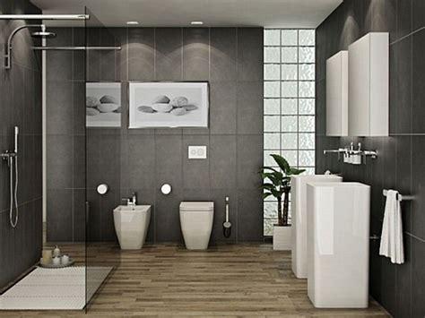 elegant wood floor idea  bathroom  ideas