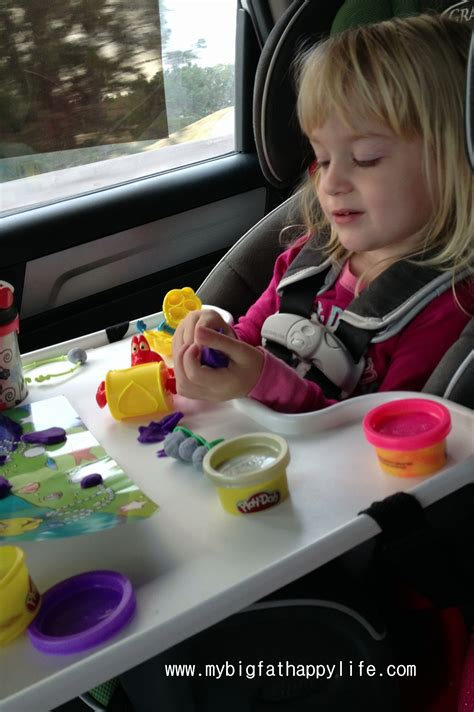 doll booster seat for table tips for entertaining your on an airplane or road