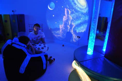 Home Sensory Room | Snoezelen® Multi-Sensory Environments