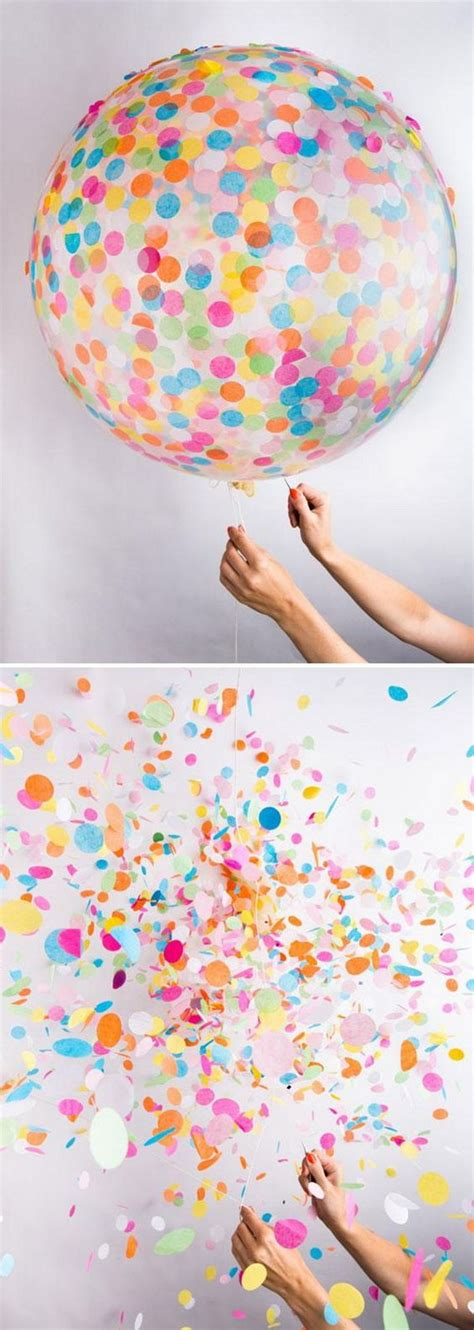awesome balloon decorations