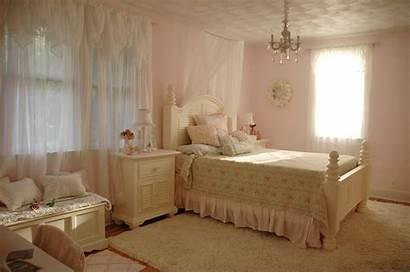 Bedroom Renovation Pink Bed Powder Romantic Pretty
