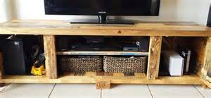 Recycled Timber Tv Cabinet recycled pallet tv stand plans pallet wood projects