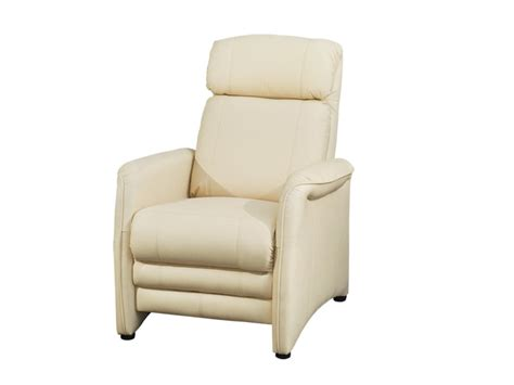 1 Seater Push Back Recliner Sofa Chai (end 9/7/2018 9