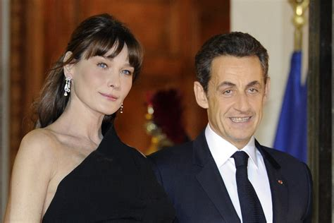 carla bruni called sarkozy   man  leaked tapes