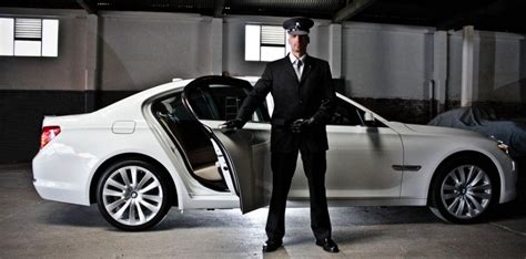 Chauffeur Hire by On Demand Chauffeur Hire Car Melbourne Chauffeured