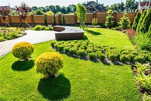 4 astuces pour amenager un terrain en pente habitatpresto With good amenager un jardin en pente 2 amenager un jardin en terrasses detente jardin