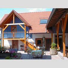 Ferienwohnung 3 Im Landhaus Rothenberg, Odenwald Herr