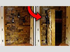 Top 10 Strangest Secret Rooms Found in Homes Creepiest