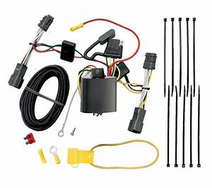 Trailer Hitch Wiring Kit Fits 2006