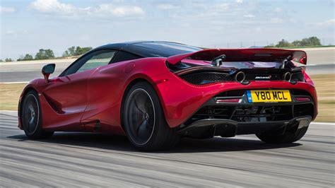 mclaren 720s mclaren 720s 2017 review car magazine