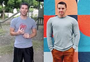 Male College Weight Gain
