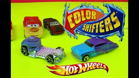 wheels color changers wheels color shifters some disney pixar cars color