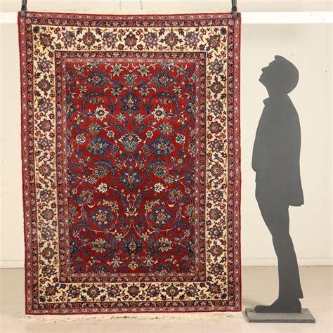 Tappeti Isfahan by Tappeto Isfahan Iran Tappeti Antiquariato