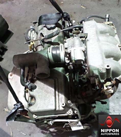 how do cars engines work 1999 mazda b series free book repair manuals mazda mpv b2500 2 5l petrol g5 engine 1995 1999