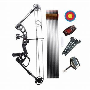 Junxing Compound Bow Right Hand Review