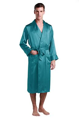robe de chambre soie homme smooth silk robes for and
