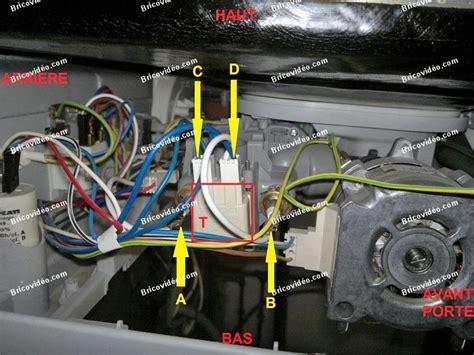 probl 232 me lave vaisselle fagor innova ljf 012 code erreur 6 bips conseils d 233 pannage