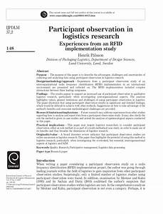 how to write an observation paper for child development