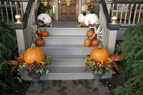 Fall Decorating : Fall Decorating