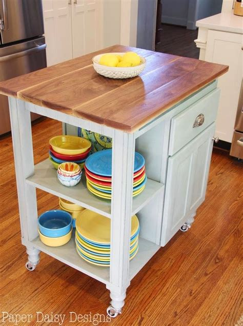 diy kitchen island cart 76 best images about kitchen on cool 6846