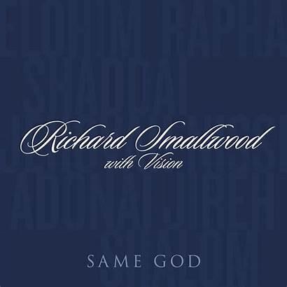 Smallwood Richard God Same Gospel Vision Blackgospel