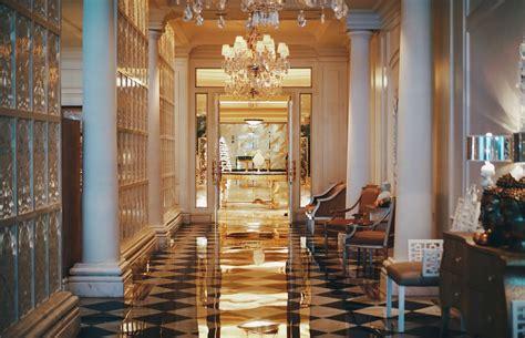 Orient 8 Hotel Mulia Senayan Jakarta