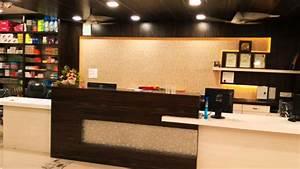 Pharmacy medical shop interior design youtube for Interior design online shopping india