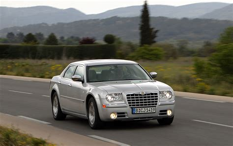 Chrysler 300c Wallpaper by Chrysler 300 Wallpapers And Background Images Stmed Net