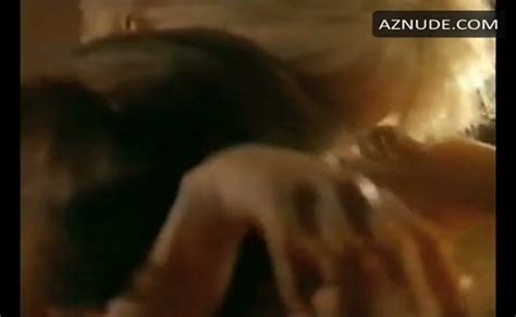 Tanya Roberts Breasts Bush Scene In Deep Down AZNude
