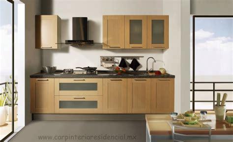 cocinas integrales carpinteria residencial slp