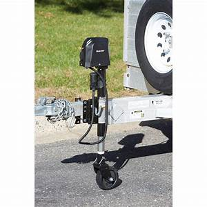 Wiring Electric Trailer Jack