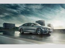 BMW 4er Gran Coupé Bilder & Videos